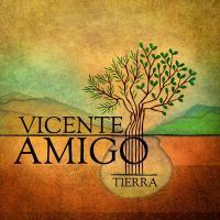 Tierra Vicente Amigo, guitare, cajon, frappé de mains, arrangements Guy Fletcher, arrangements, piano, orgue
