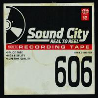 Sound city : real to reel | Goss, Chris