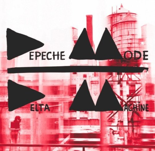 Delta machine | Depeche mode. Parolier. Compositeur. Interprète