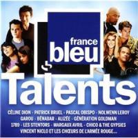 Talents : France bleu