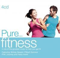 Pure... fitness : [Anthologie] / Survivor | Aguilera, Christina
