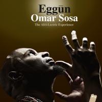 Eggun | Sosa, Omar (1965-....)