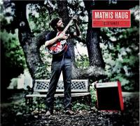 Distance Mathis Haug, guitare, banjo, harpe, chant Jean-Jacques Milteau, harmonicas Céline Bonacina, saxophone baryton