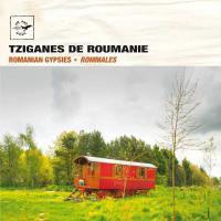 Les tziganes de Roumanie Rommales, groupe instr.