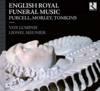"""Afficher """"English royal funeral music"""""""