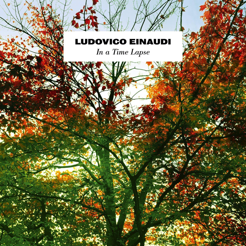 In a time lapse | Ludovico Einaudi (1955-....). Compositeur