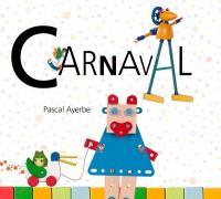 Carnaval | Ayerbe, Pascal
