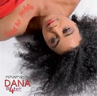 Lov'in jazz | Dana&4tet. Musicien