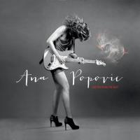 Can you stand the heat [disque compact] / Ana Popovic