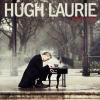 Didn't it rain Hugh Laurie, chant, piano