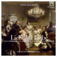 Licht und Liebe / Franz Schubert | Schubert, Franz (1797-1828)