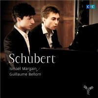 Fantaisie, D.940, fa mineur / Franz Schubert | Schubert, Franz (1797-1828)