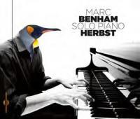 Solo piano Marc Benham, piano