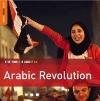 THE|ROUGH GUIDE TO ARABIC REVOLUTION | Rosenberg, Daniel