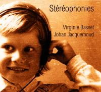 Stéréophonies