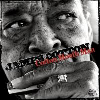 Cotton mouth man James Cotton, chant, harmonica