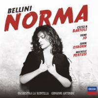 Norma / Vincenzo Bellini | Bellini, Vincenzo (1801-1835)