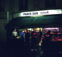 Paris Sud Minute 1995 [Mille Neuf Cent Quantre Vingt Quinze], groupe voc. et instr. feat. Loretta, chant