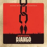 Django unchained : bande originale du film