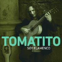 "Soy flamenco José Fernandez ""Tomatito"", guitare"