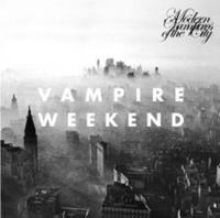 Modern vampires of the city | Vampire Weekend