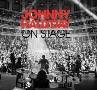 On stage | Hallyday, Johnny (1943-2017) - pseud.