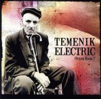 Ouesh hada ? Temenik Electric, groupe. voc. et instr.