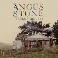 Broken brights Angus Stone, chant, guit., banjo, mandolin, harmonica... Julia Stone, guit.
