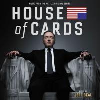 House of cards : bande originale de la série télévisée