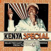 Kenya special : selected east african recordings from the 1970's & 80's [disque compact] / The Loi Toki Tok, The Rift Valley Brothers, Slim Ali & The Famous Hodi Boys,... [et al.]