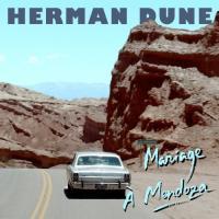 Mariage à Mendoza [bande originale du film d'Edouard Deluc] musique composée par Herman Düne