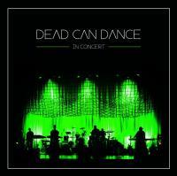 In concert Dead Can Dance, groupe voc. et instr.
