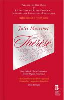 Thérèse / Jules Massenet | Massenet, Jules (1842-1912)