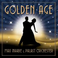 Golden age Max Raabe, chant Palast Orchester, orchestre