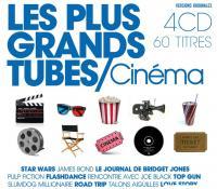 Plus grands tubes cinéma (Les ) | The Platters