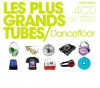 Plus grands tubes dancefloor (Les) : [Anthologie] / Black Eyed Peas (The) | Inna