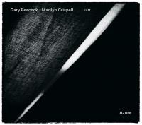 Azure Gary Peacock, piano, contrebasse Marilyn Crispell, piano