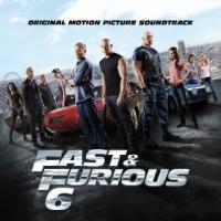 Fast & furious 6 : bande originale de film / réalisateur, Justin Lin | Lin, Justin. Monteur