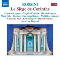 Le siège de Corinthe / Gioachino Rossini | Rossini, Gioachino (1792-1868)