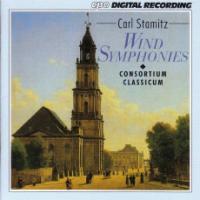 Wind symphonies Symphonies pour instr. à vents