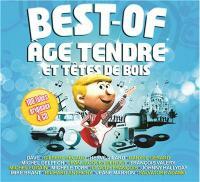 Best of âge tendre et têtes de bois | Christophe (1945-....). Chanteur