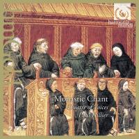 Monastic chant : 12th & 13th century european sacred music