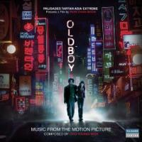 Oldboy : bande originale du film de Chanwook Park