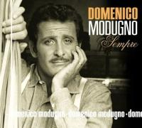 Sempre Domenico Modugno, chant