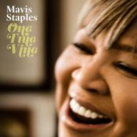 One true vine Mavis Staples, chant