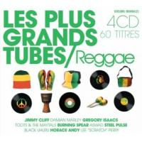 Plus grands tubes reggae (Les) : [Anthologie] / Toots & the Maytals | Burning Spear