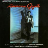 American gigolo : bande originale du film de Paul Schrader