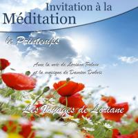 Invitation à la méditation : le printemps |