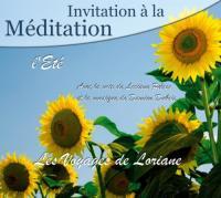 Invitation à la méditation : l'été |