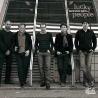 Lucky people Moutin Factory Quintet, groupe instr.